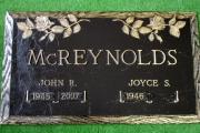 Woodlawn Cemetery bronze marker - Everett, MA