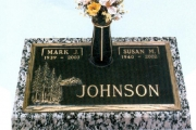 Woodlawn Memorials - Bronze Markers