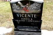design for Catholic Cemetery