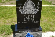 Holy Cross Cemetery Malden