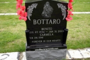 St. Patrick's Cemetery Stoneham MA