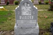 St. Joseph headstone