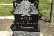 Monument erected in Malden Massachusetts