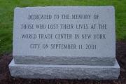 9/11 monument - Goldfish Pond - Lynn, MA