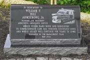 armstrong ambulance - Arlington, MA