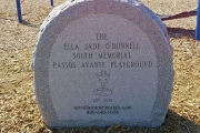 Ella Jade O'Donnell South Memorial Playground