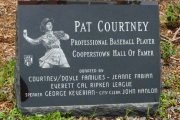 Pat Courtney, Everett MA