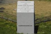 nazarian monument - Lexington, MA