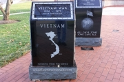 Saugus Vietnam Monument
