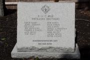 Knights of Columbus # 62 Memorial