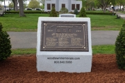 Wakefield World War I Monument