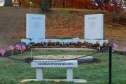Melrose World War II Monument