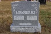 Classic headstone design - Fox Hill Cemetery - Billerica MA