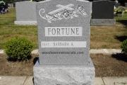 classic design - single grave