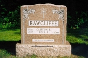 our headstones for Forest Hills Cemetery, Lynnfield, MA