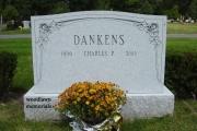 Woodlawn Cemetery Everett Headstones