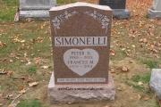 glenwood cemetery, everett ma