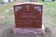 our Classic headstone designs