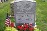 Classic Monument Designs - Woodlawn Memorial