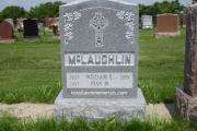 single upright - McLaughlin