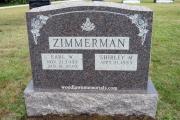 Dakota Mahogany headstone - Wildwood Cemetery, Wilmington MA