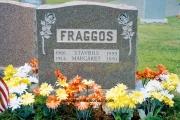 Cedar Grove Cemetery Peabody headstone