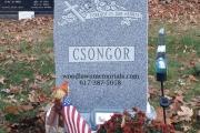 Wadsworth Cemetery, Danvers, MA