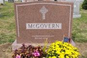 Classic Family Headstone design