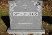 spyropulos - Pine Grove Cemetery - Lynn MA