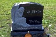 Angel headstone - Riverside Cemetery, Saugus, MA