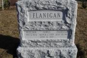 rough finish headstone design