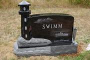 Fox Hill Cemetery Billerica gravestones