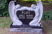 Headstones for Lindenwood Cemetery Stoneham, MA