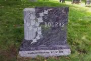 Harmoney Grove Cemetery - Salem, MA