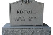 Kimball Memorial