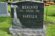 our hand done etched cemetery monuments
