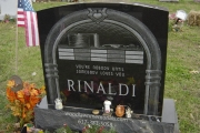 our custom etched headstone designs