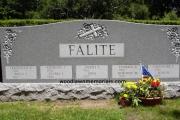 10 person headstone
