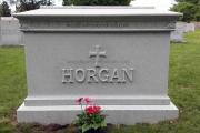 family headstone, Lynn, MA