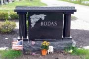 family lot headstone