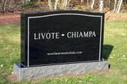 livote - Interfaith Cemetery - Revere, MA