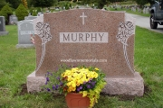 Murphy plot - St. Mary of the Annunciation Cemetery, Danvers