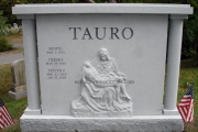 tauro plot - Woodlawn Cemetery, Everett