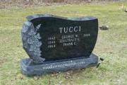tucci - Lindenwood Cemetery, Stoneham MA