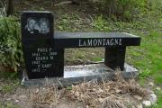 monubench - Greenlawn Cemetery, Salem, MA