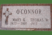 Our Irish grave marker designs - Green lawn Cemetery, Nahant MA