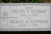 Waterside Cemetery, Marblehead, MA