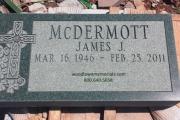 Our Irish Grave Marker designs