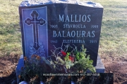 Our Greek cemetery monument designs