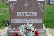 Woodlawn Memorial - Irish Headstone Designs